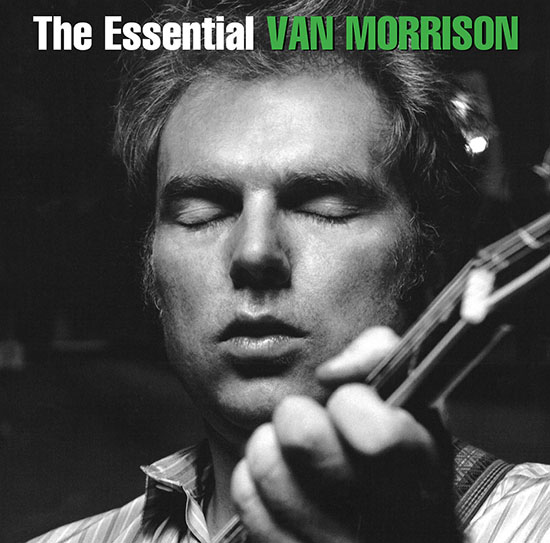 Legacy Recordings Acquires Catalog of Music Legend Van Morrison, Spanning More than 50 Years of Music