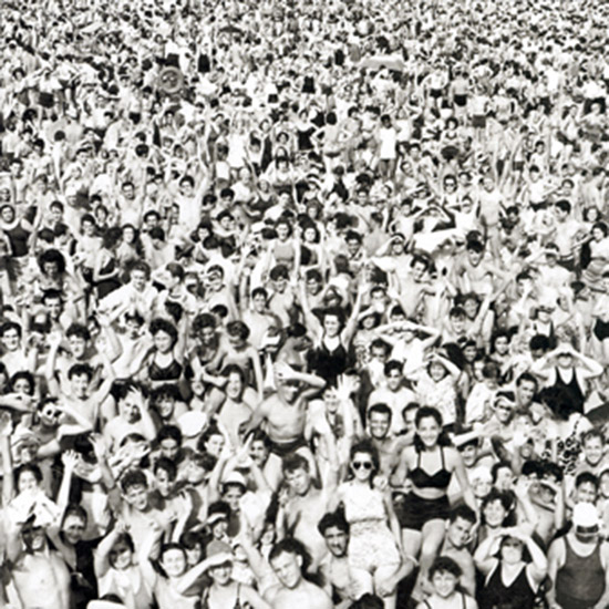 Listen Without Prejudice Vol. 1 is 25 Years Old