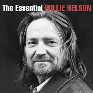 The Essential Willie Nelson (2 CD)