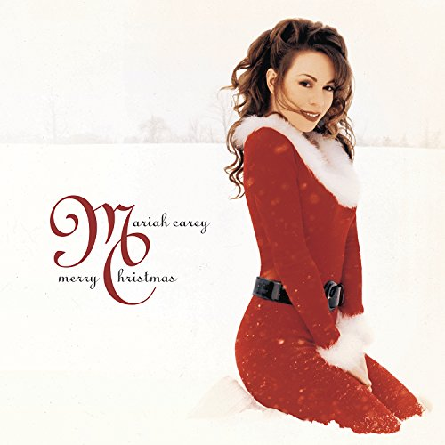 Merry Christmas (Deluxe Anniversary Edition) (Red Vinyl)