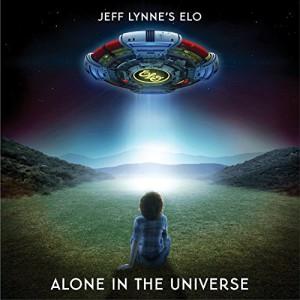 Jeff Lynne's ELO – Alone in the Universe