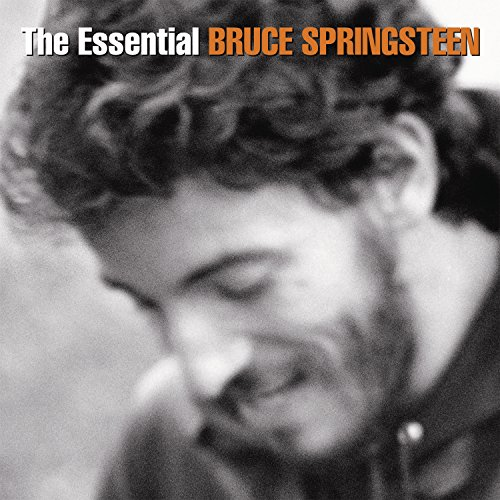 The Essential Bruce Springsteen (2015 Version) (2 CD)