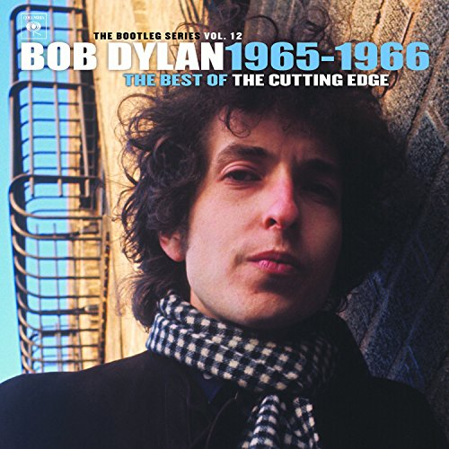 The Best Of The Cutting Edge 1965-1966: The Bootleg Series, Vol. 12 (3 LP/ 2 CD)