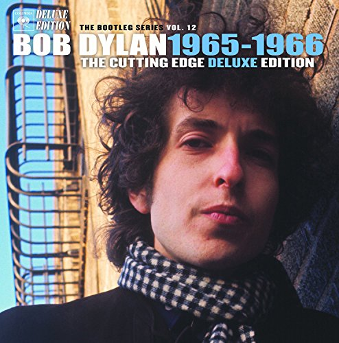 The Cutting Edge 1965-1966: The Bootleg Series, Vol. 12 (Deluxe Edition) (6 CD)