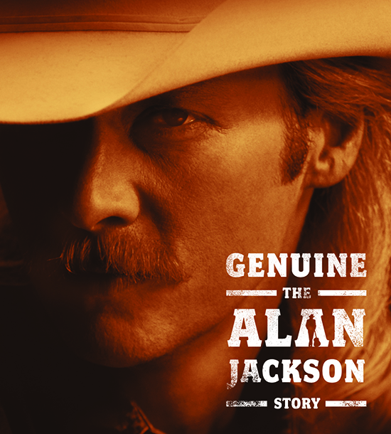 Arista Nashville/Legacy Recordings Set to Release Genuine: The Alan Jackson Story, A Definitive Three CD Career-Defining Collection of Classic Tracks, Hits & Rarities