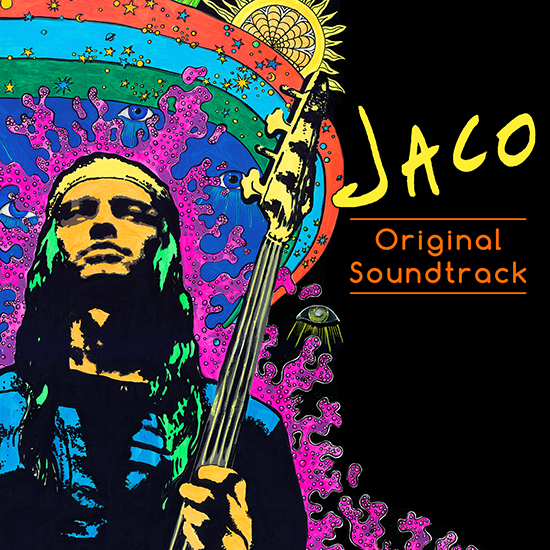 Legacy Recordings Set to Release 'JACO: Original Soundtrack' on Record Store Day Friday, November 27, 2015