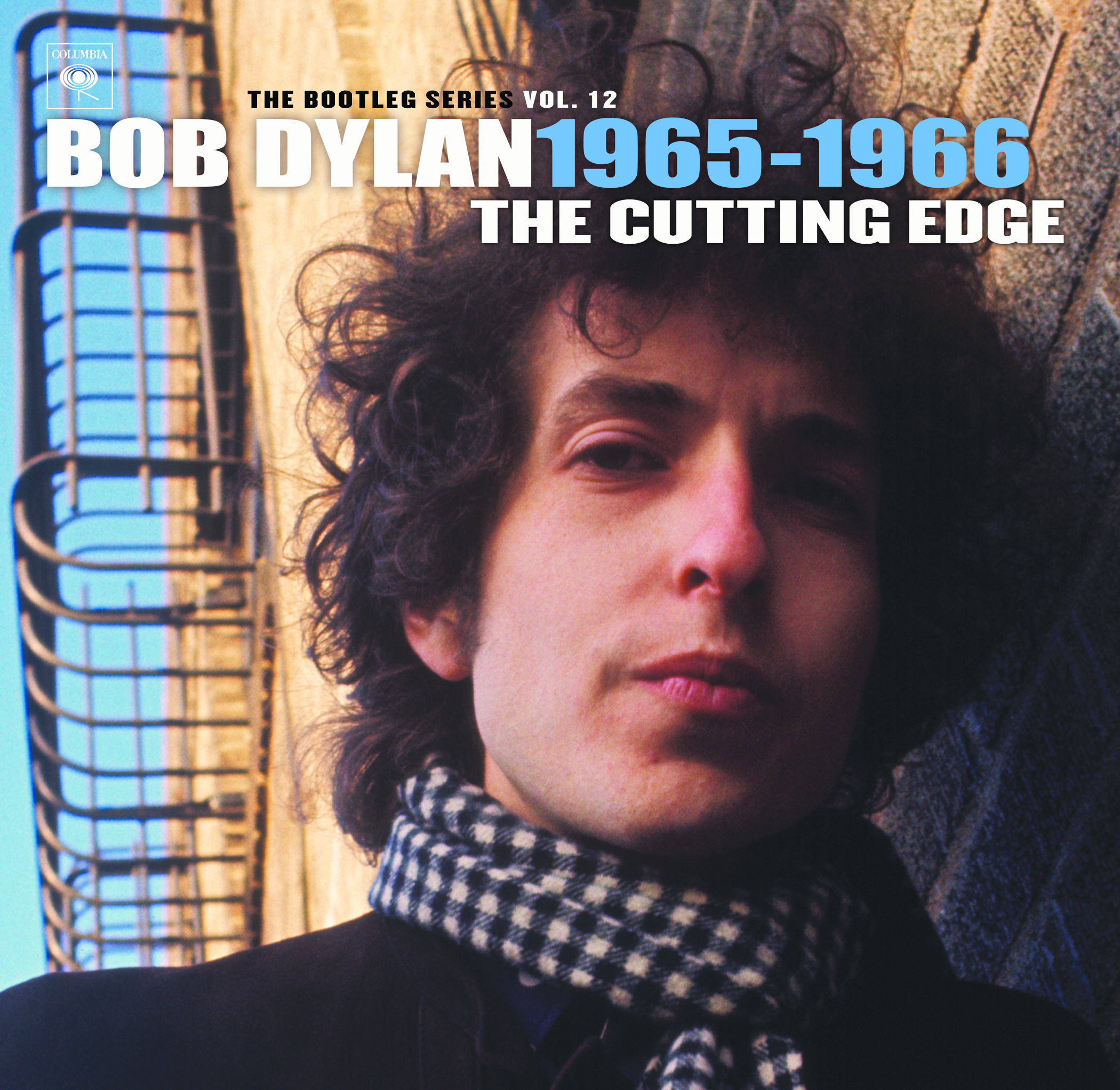 Listen To Take 8 Of Bob Dylan's 'Leopard-Skin Pill-Box Hat' Off 'The Cutting Edge'