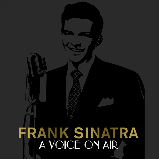 "Listen to Frank Sinatra's ""Ol' Man River"" off 'A Voice on Air'"