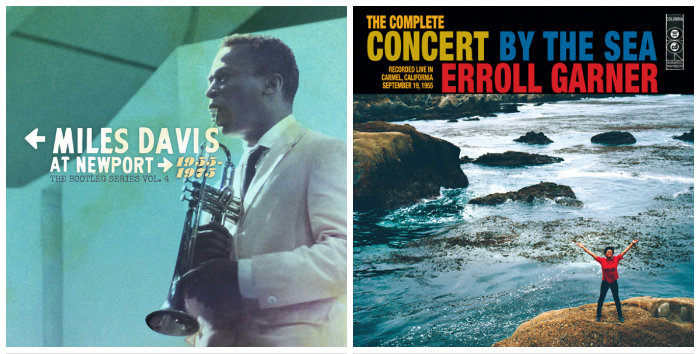Miles Davis and Erroll Garner Nominated for NAACP's 'Outstanding Jazz Album'