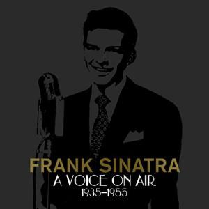 Frank Sinatra: A Voice On Air (4 CD)