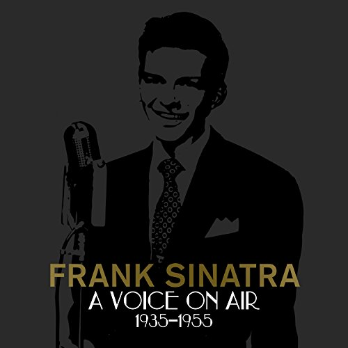 Frank Sinatra: A Voice On Air (4 CD)