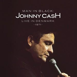 Man In Black: Live In Demark 1971
