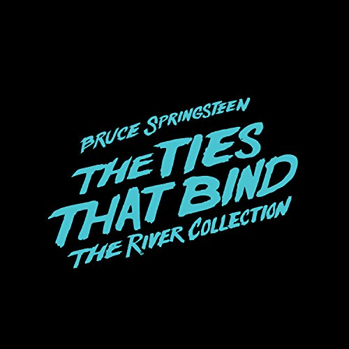 The Ties That Bind: The River Collection (4 CD/ 2 Blu-Ray)