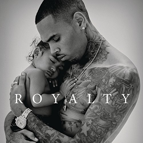 Royalty (Deluxe Edited Edition)