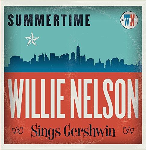 Summertime: Willie Nelson Sings Gershwin (LP)