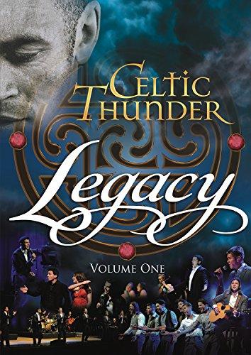 Legacy, Vol. 1