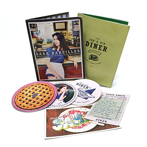 What's Inside: Songs From Waitress (Deluxe Package)