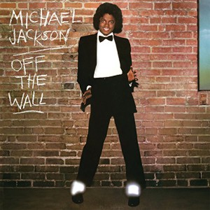 Off The Wall (CD/ Blu-Ray)