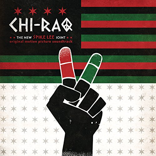 Chi-Raq (Edited Version)