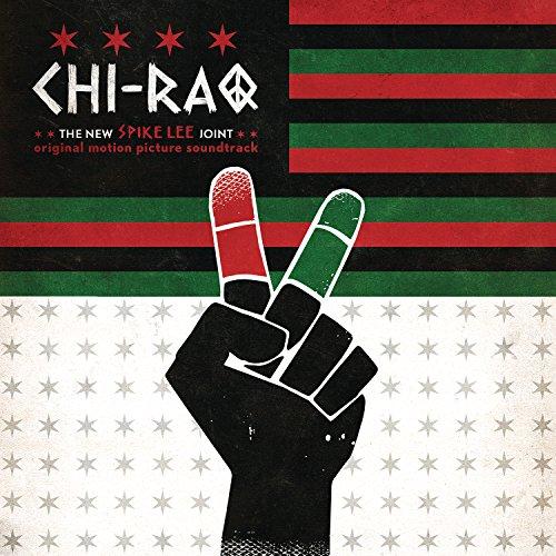 Chi-Raq (Edited Version)