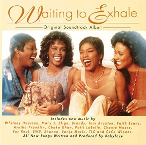 Waiting To Exhale (Limited Edition) (2 LP) (Purple Vinyl)