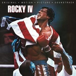 Rocky IV (30th Anniversary)