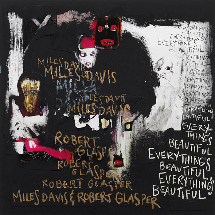Miles Davis 'Everything's Beautiful' #1 Jazz Album