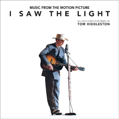 Legacy Recordings To Release 'I Saw the Light' Soundtrack From Forthcoming Hank Williams Film Biography