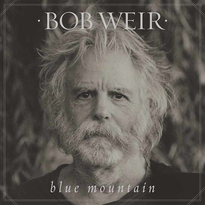 Bob Weir To Release A New Solo Record For The First Time In 10 Years