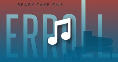 Listen to Unreleased Original Erroll Garner Compositions off 'Ready Take One'