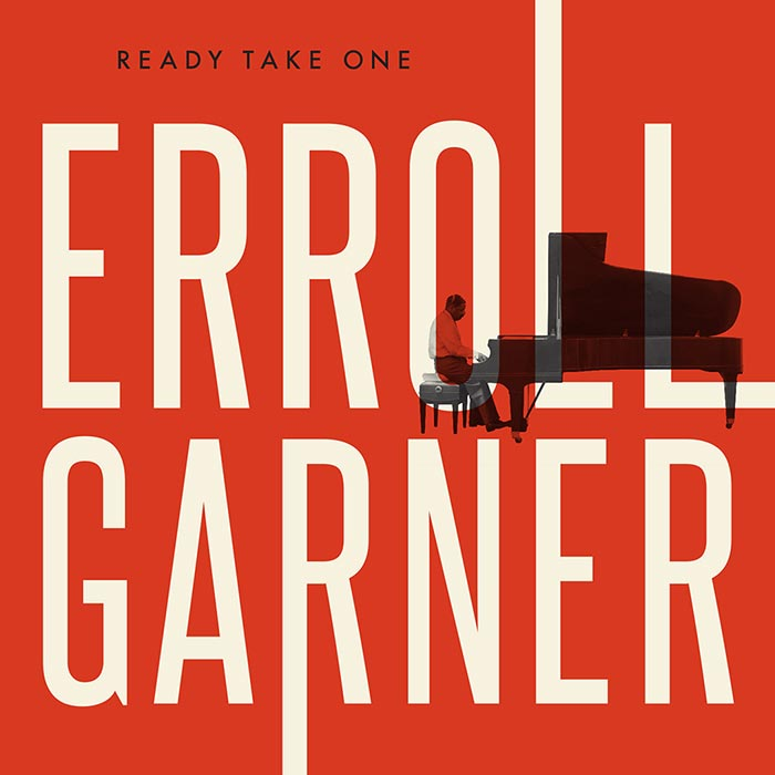 Listen to Unreleased Original Erroll Garner Compositions off 'Ready Take One'