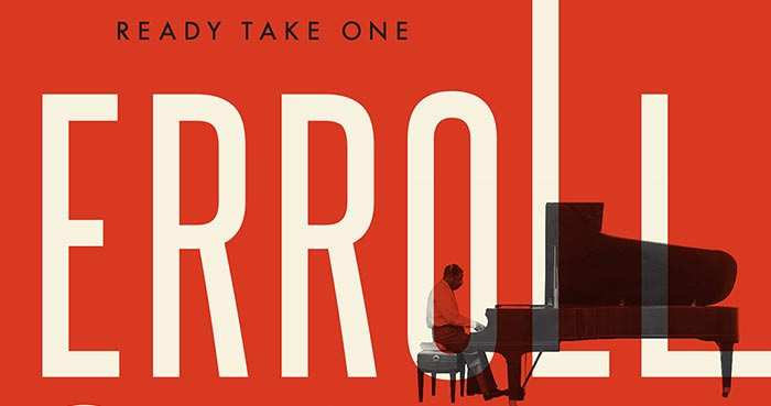 'Ready Take One' To Feature 14 Unreleased Studio Performances By Legendary Jazz Musician Erroll Garner