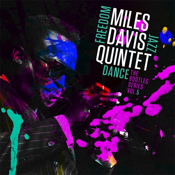 Listen: 'Circle' Outtake From 'Miles Davis Quintet- Freedom Jazz Dance'