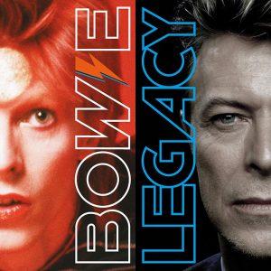 Legacy (1 CD)
