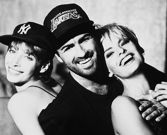 New George Michael Film and 25th Anniversary Edition of 'Listen Without Prejudice' Coming Soon