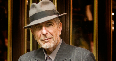 In Memory Of Leonard Cohen