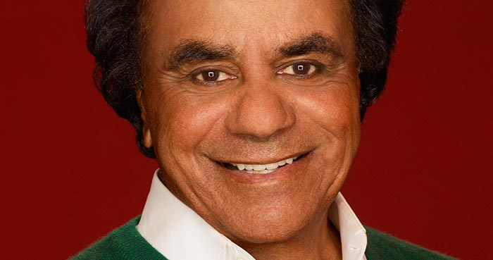 60 Years Since Johnny Mathis' Debut to be Celebrated with Essential 2017 Releases