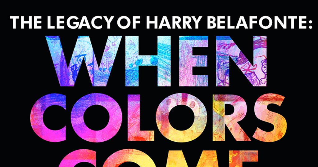 Harry Belafonte's 90th Birthday To Be Celebrated With Music Anthology