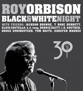 Black & White Night 30