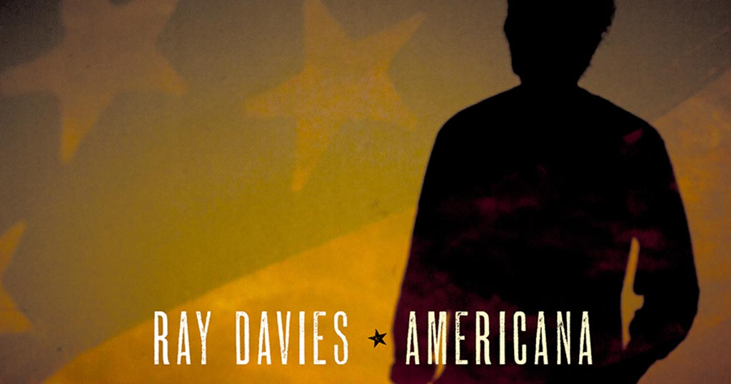 Ray Davies To Release First New Album In Over 9 Years April 21