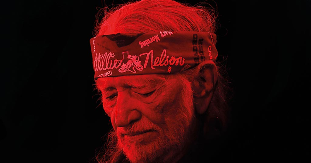 'God's Problem Child' Featuring 13 New Willie Nelson Recordings To Be Released April 28