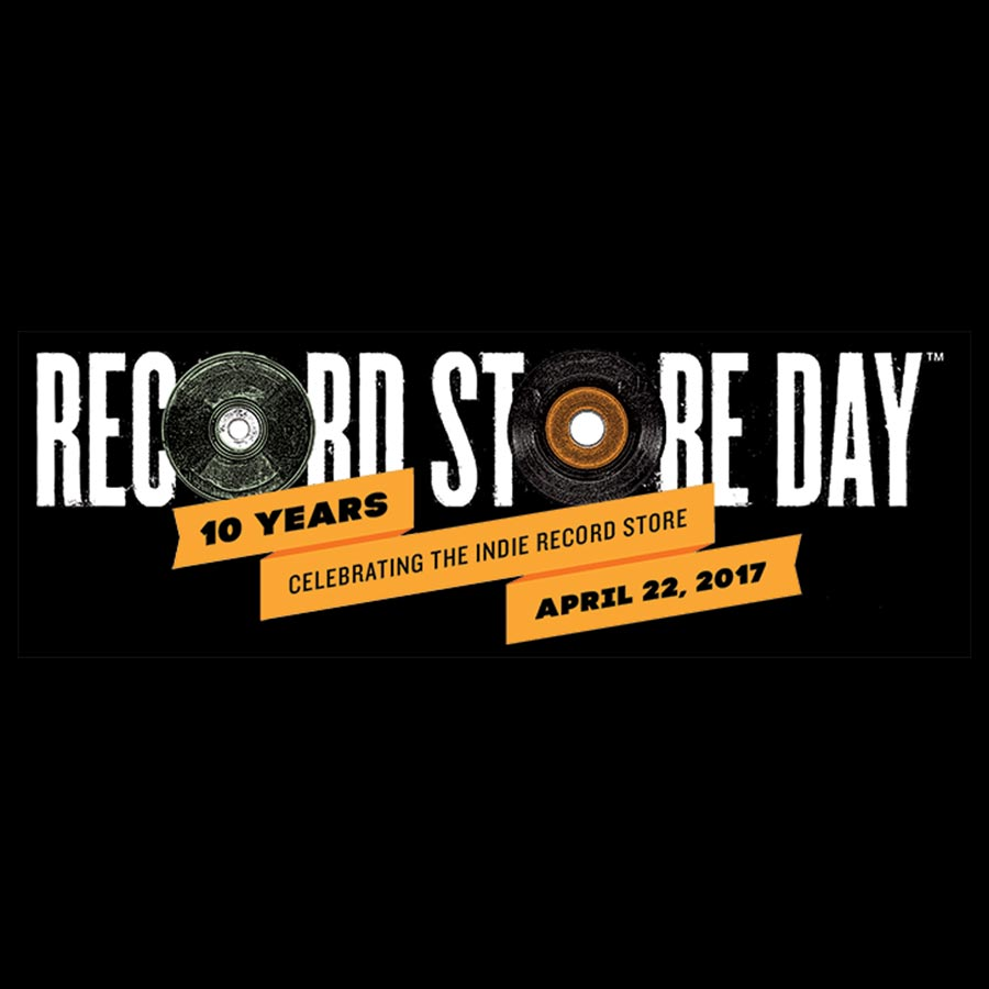 Legacy Recordings Celebrates Record Store Day 10th Anniversary