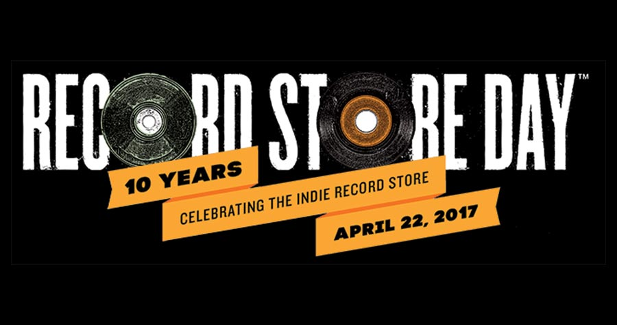 Legacy Recordings Celebrates Record Store Day 10th Anniversary