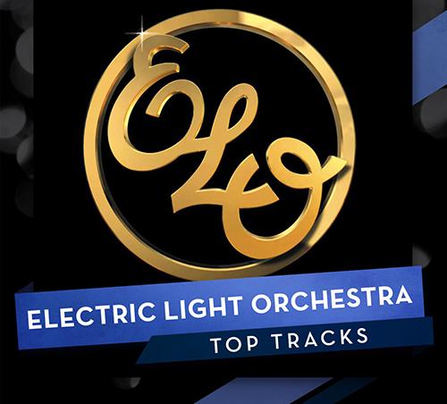 ELO - Top Tracks
