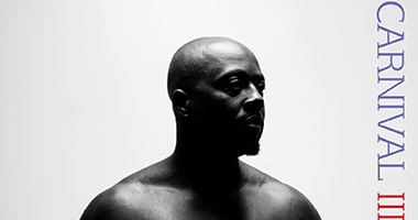 Wyclef Jean Releases New Album 'The Carnival III: The Fall and Rise of a Refugee' Today