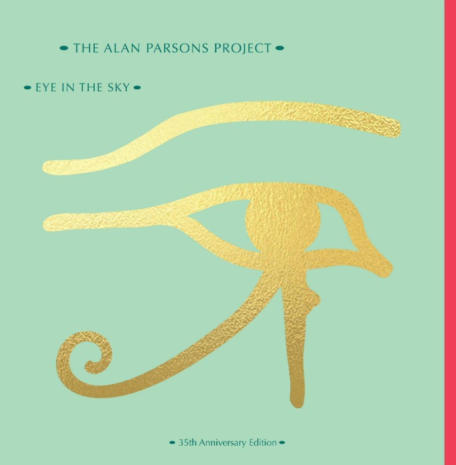 Alan Parsons Project 'Eye In The Sky' 35th Anniversary Collector's Edition To Be Released