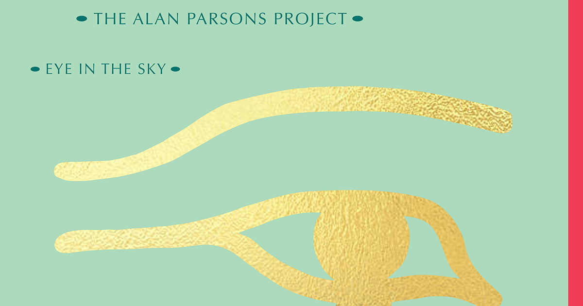 Alan Parsons Project Eye In The Sky 35th Anniversary