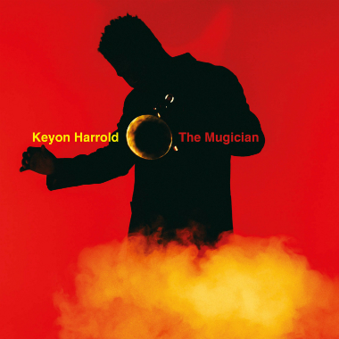 Internationally-Acclaimed Trumpeter Keyon Harrold To Release 'The Mugician' In September
