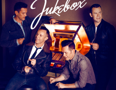 HUMAN NATURE Announces USA 'JUKEBOX' National Tour To Coincide With CD Release & National PBS Special
