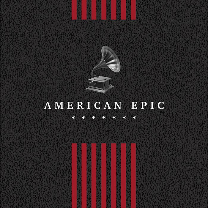 The Dean of American Rock Critics Rates 5CD 'American Epic' Set An 'A'